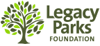 Legacy Parks Foundation Logo