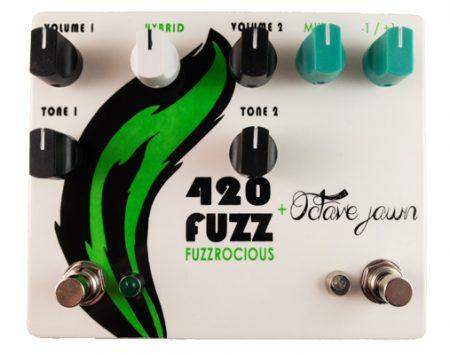420 Fuzz