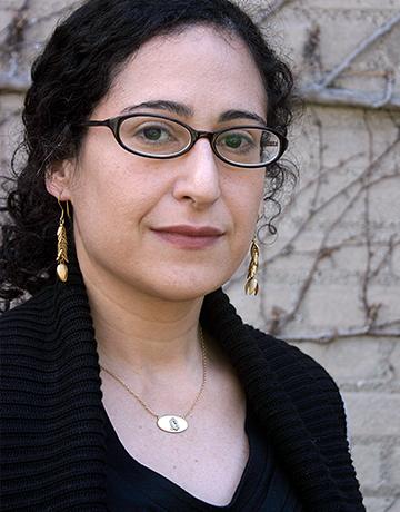 Lana Barkawi