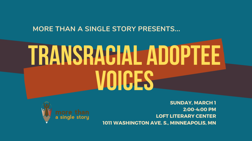 MTSS: Transracial Adoptee Voices