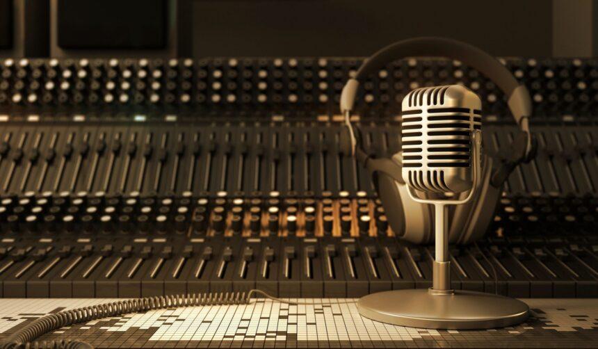 Writing for Radio