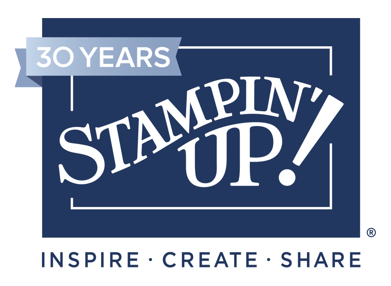 Stampin' Up! Logo