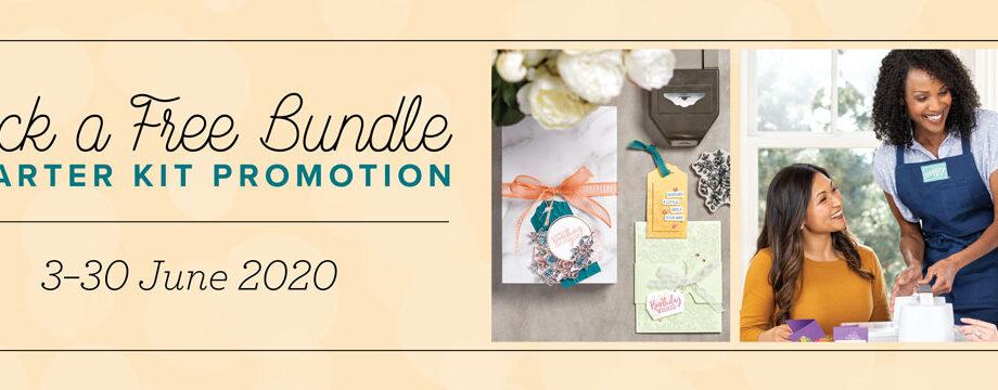 Pick a FREE bundle!!!