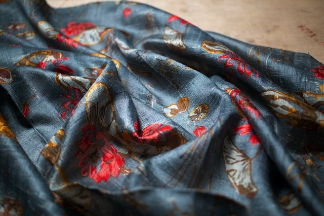 How to Give TLC to Your Silk Clothes in Singapore