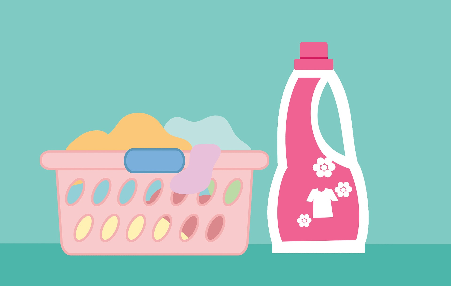 Differentiating Between Laundry Detergents: Is It Necessary?
