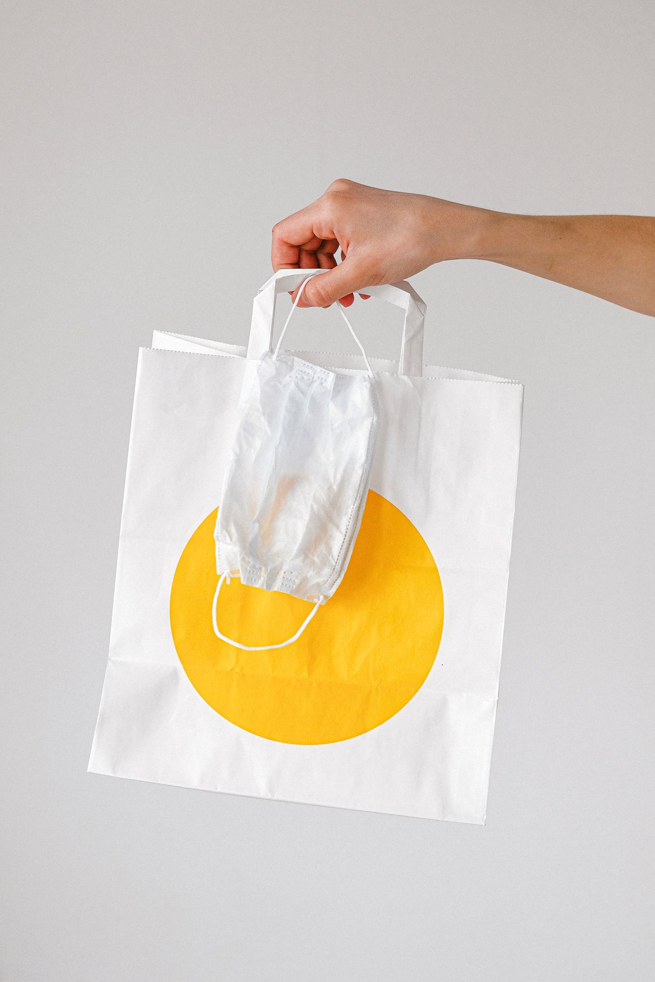 Disinfecting Packages- The Safer Way