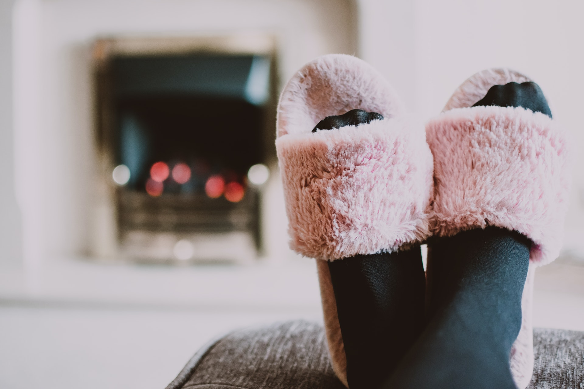 How to Clean (Bed)Room Slippers