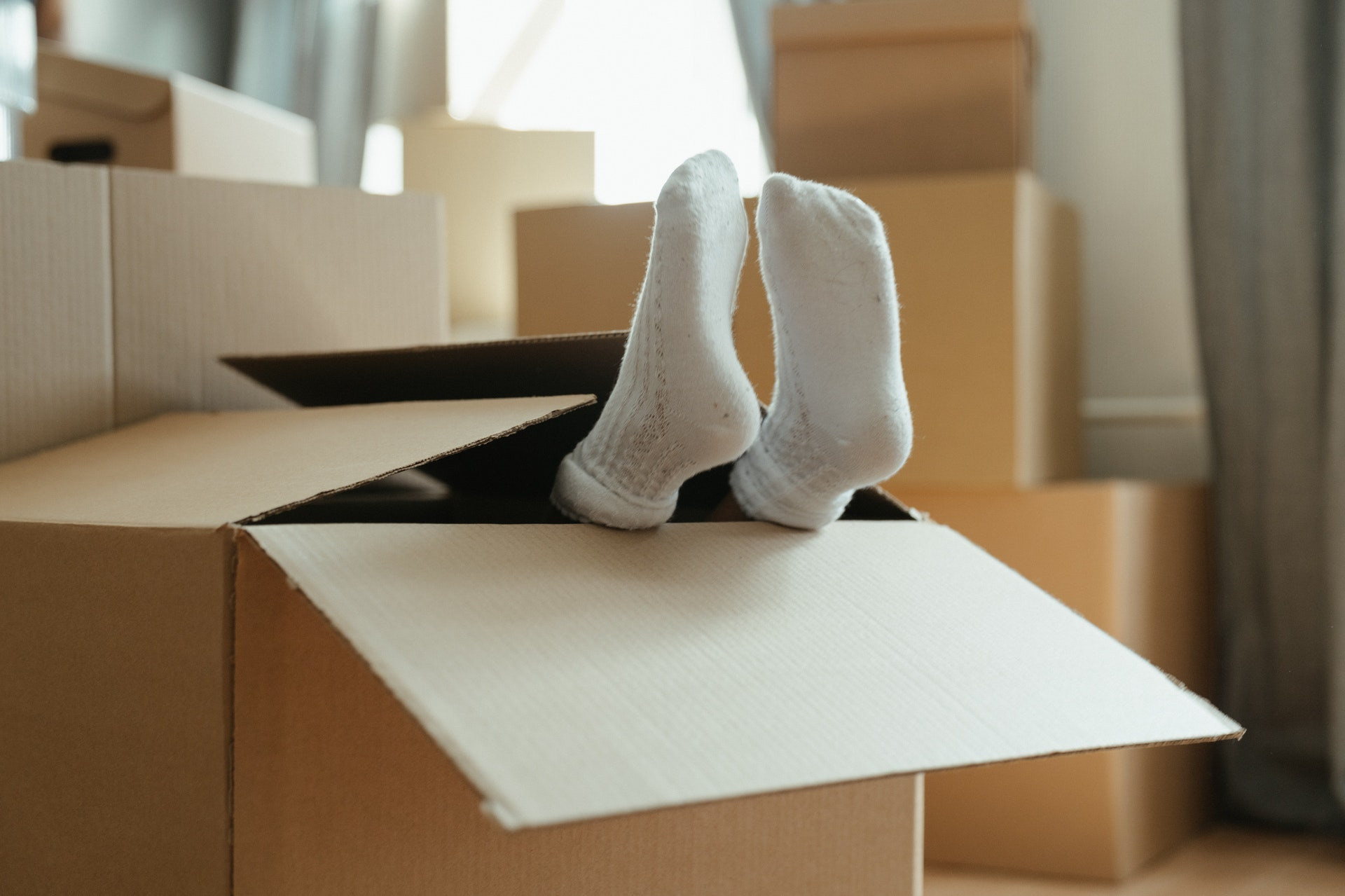 How to Remove Stubborn Sock Stains