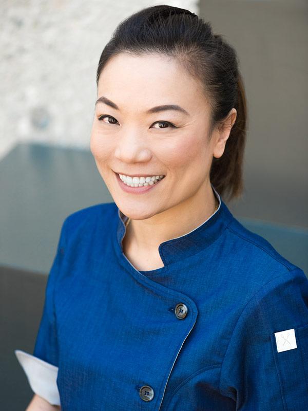 Shirley Chung - Ms Chi