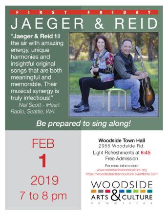 Jaeger & Reid - February 1