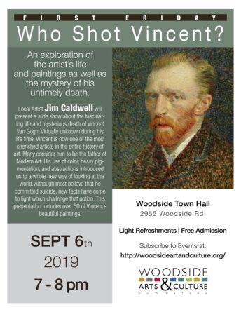 who shot vincent?
