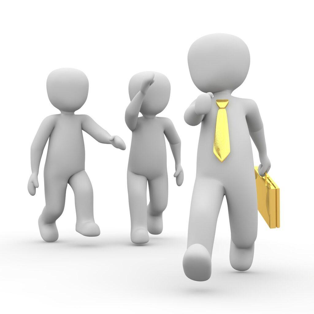 Communication skills for job