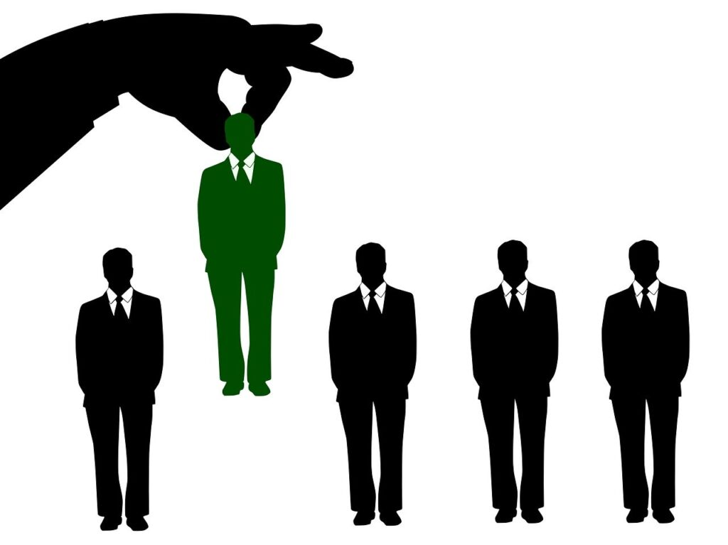Manpower consulting services in India