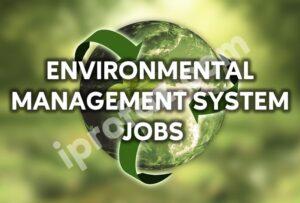 ISO 14001 Jobs in Bangalore