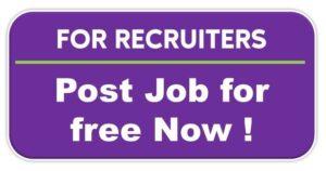 Post job for free