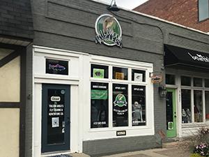 willdwood anglers storefront