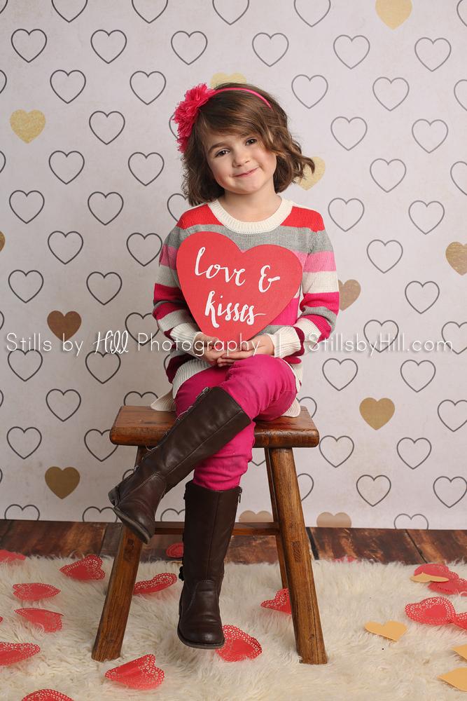 san diego valentine mini sessions