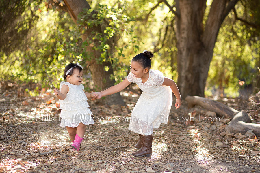 san diego siblings photography