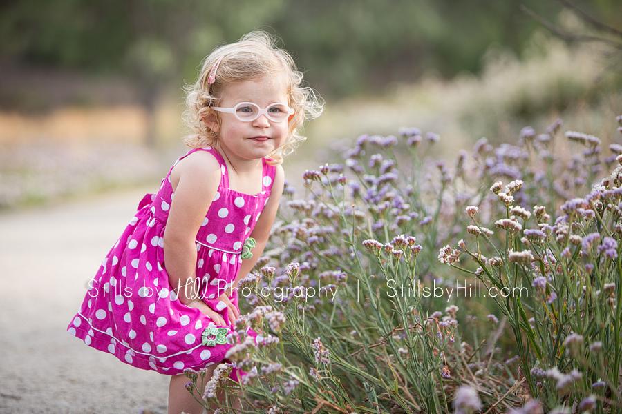 2nd birthday san diego child photographer