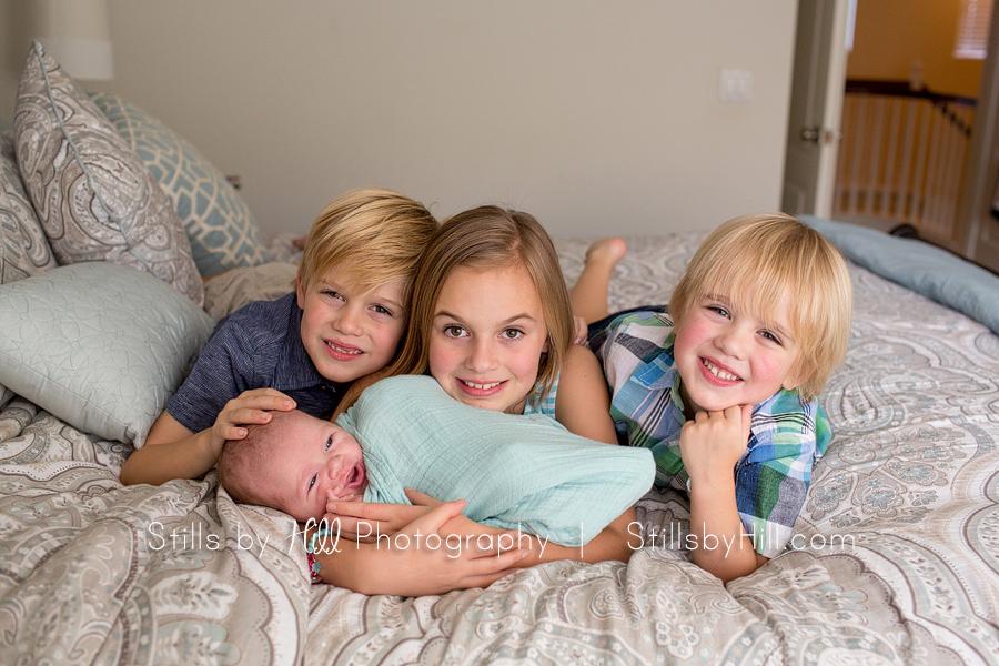 san diego newborn baby photographer