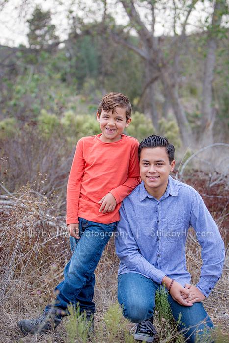 sand diego family photographer