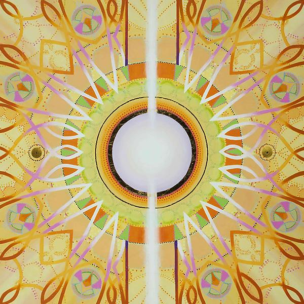 S006 Conscious Brightness Orange 36x36 8,000