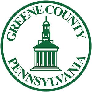 Greene County Pennsylvania Seal
