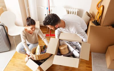 Follow These Three Safety Tips If You Are Moving in the New Year