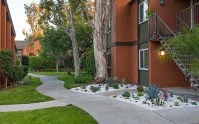 Looking for a More Sustainable Lifestyle? Consider Living at Highland Pinetree