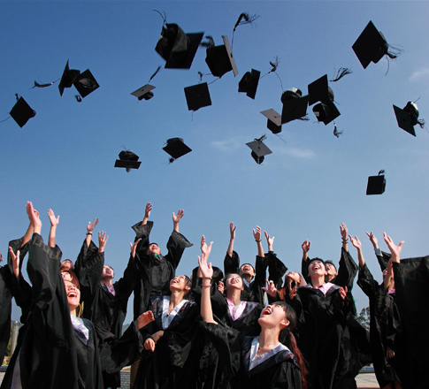 Commitment To Higher Education Sector