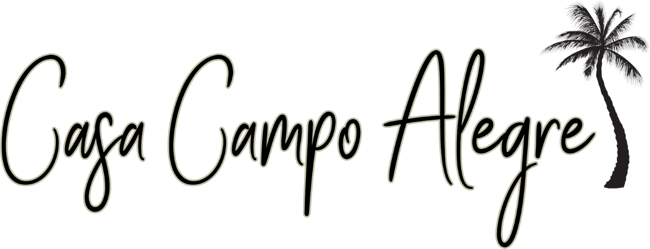 Casa Campo Alegre