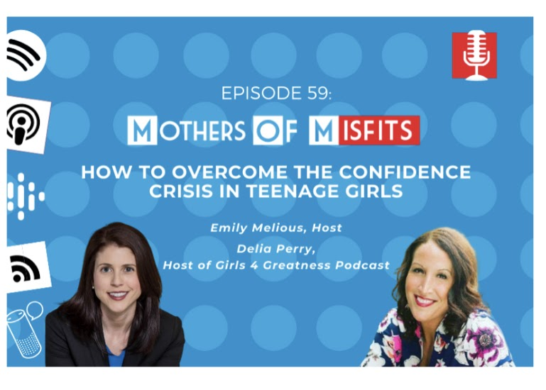 My Guest Appearance on the Mother's of Misfits Podcast – Episode 129