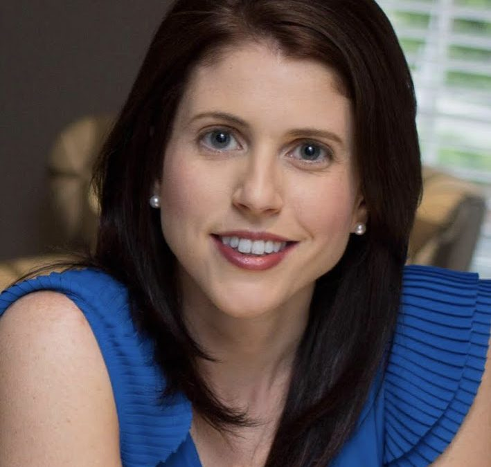 """Parenting In A """"One Size Fits All"""" World With Emily Melious – Episode 132"""