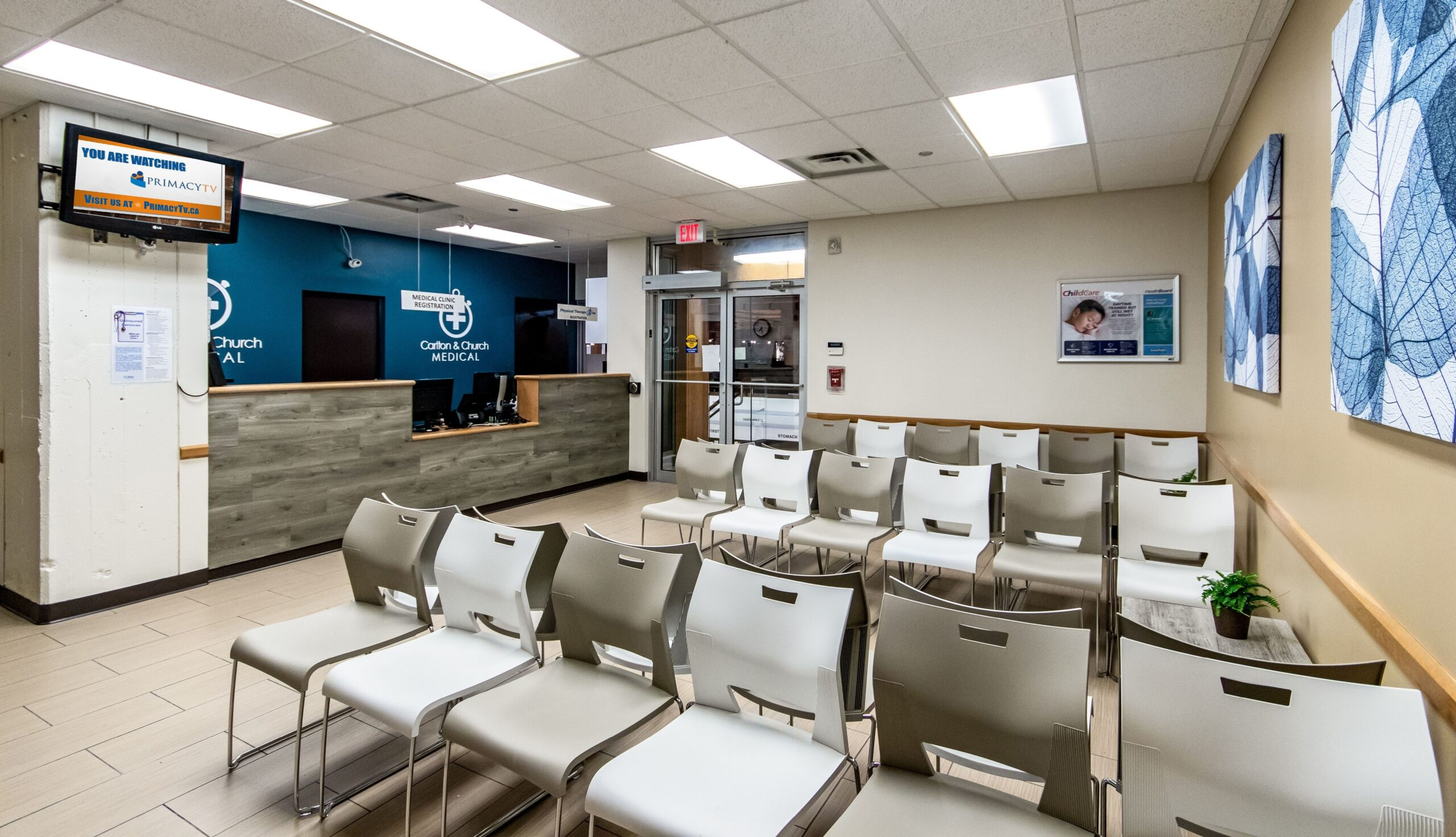 Independent Clinic Space