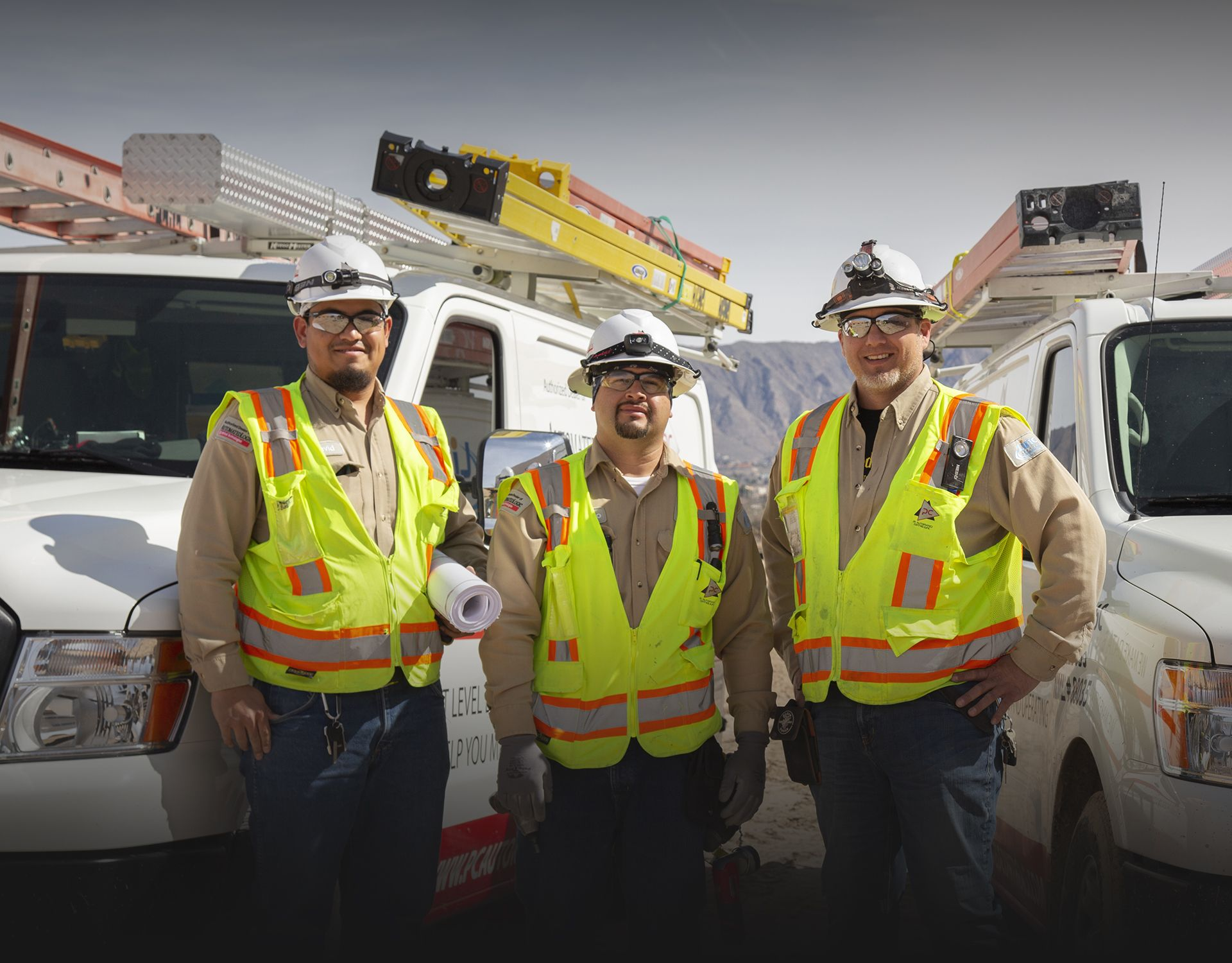 PC Automated On-site Crew
