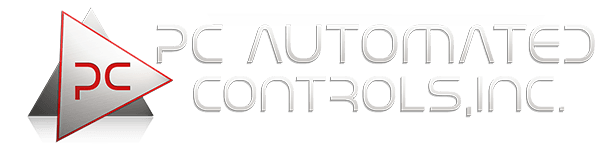 PC Automated Logo