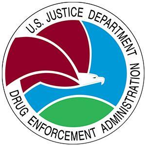 U.S. Justice Department. Drug Enforcement Administration