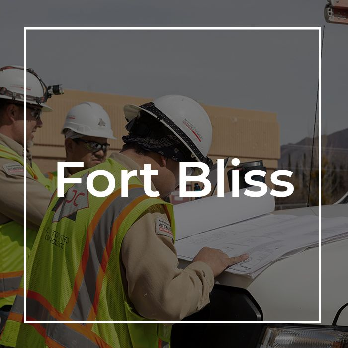PC Automated Featured Win - Fort Bliss