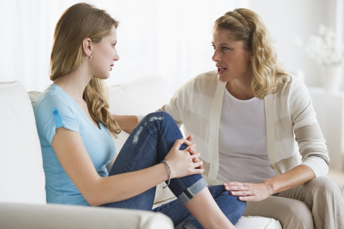 Heroin-Mom struggles to help addicted daughter