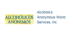 Alcoholics Anonymous World Services. Inc.
