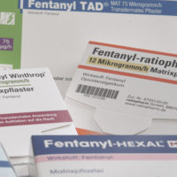 Fentanyl Growing Use and Abuse