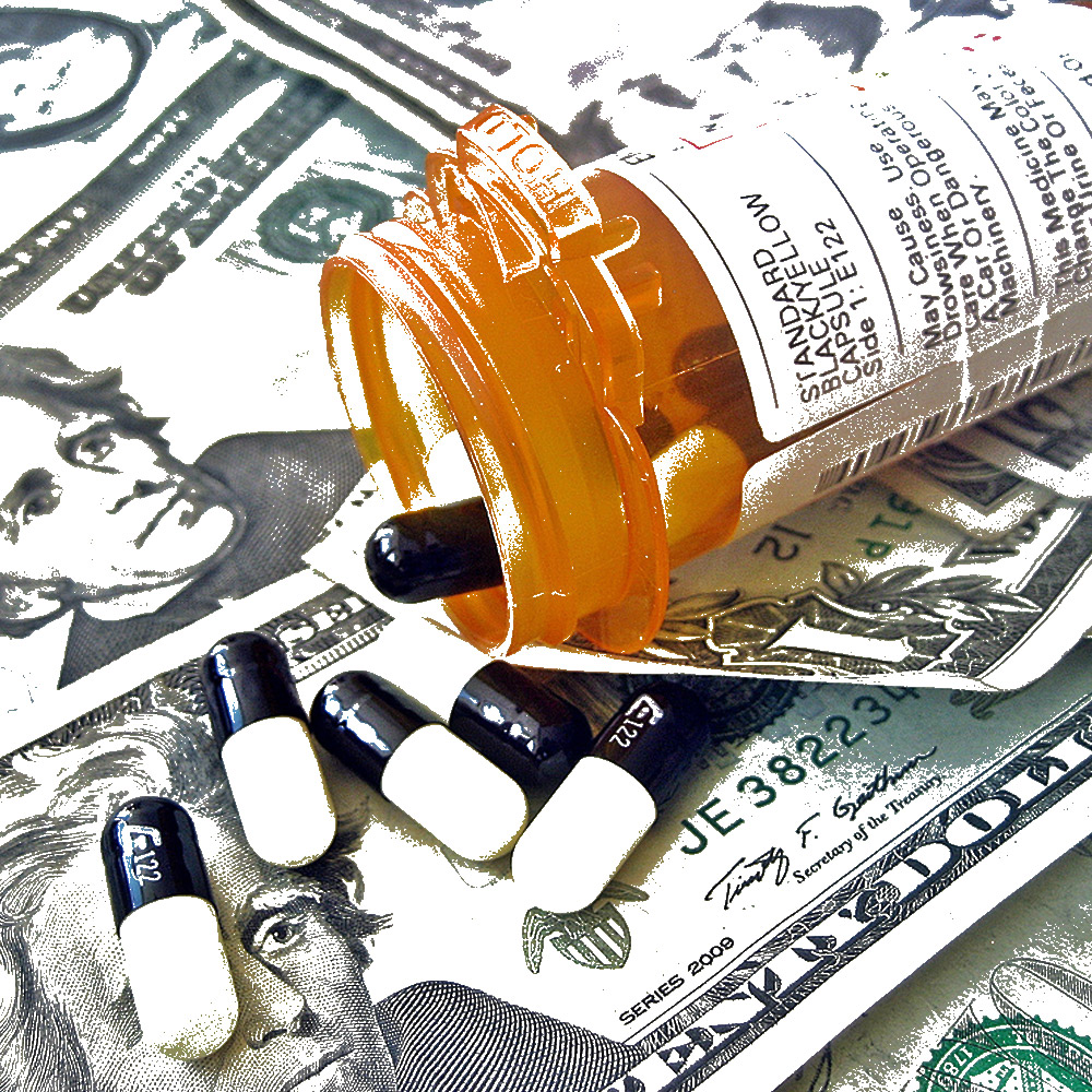 medicare medicaid paying for opiates