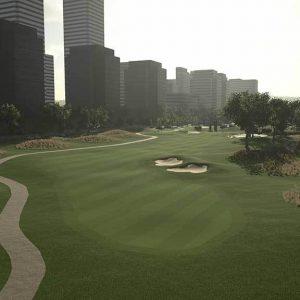 tgc 2019 golf simulation software