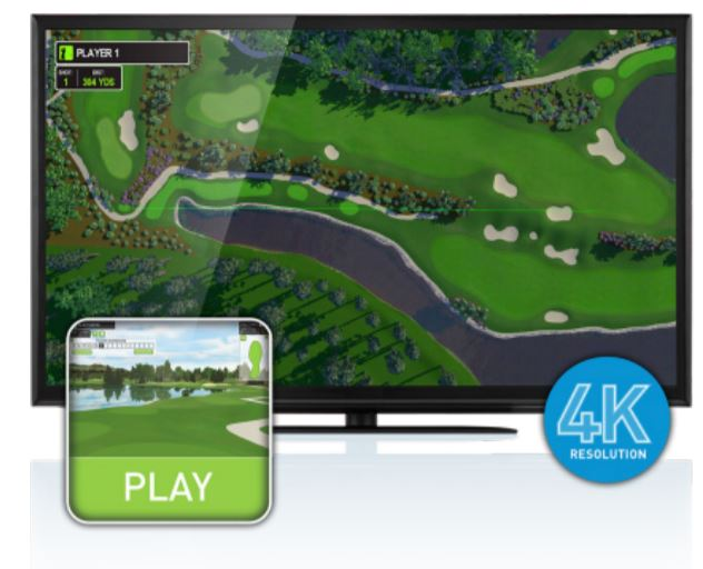 foresight sports fsx play courses