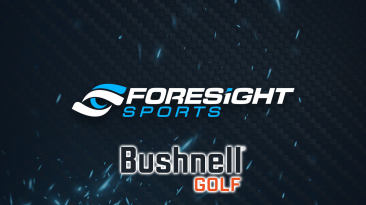 bushnell launch pro foresight sports