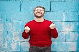 ED Cure Happy Man