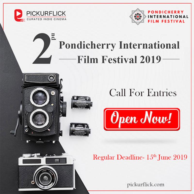 pondicherry international film festival
