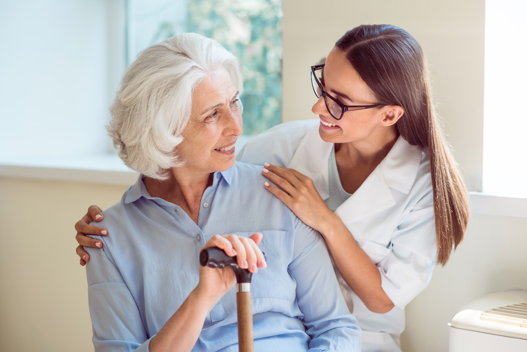 Caregiver/Personal Care Aides</br><span style='color:#fff;font-size:30px;'>Be a hero in healthcare! Our community needs you.</span>