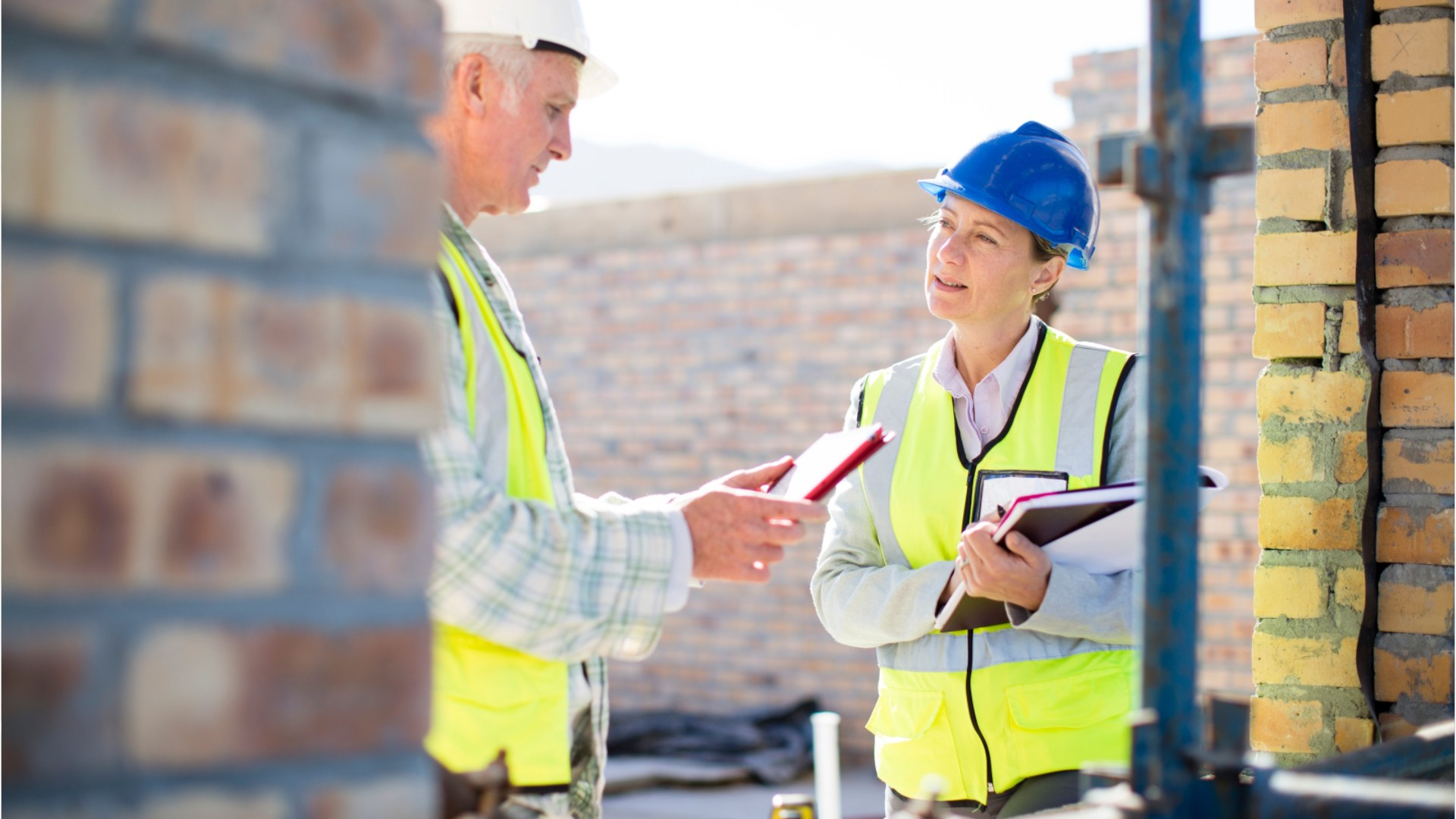 Construction and Building Inspector