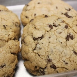 gluten-free and vegan cookies MA and RI